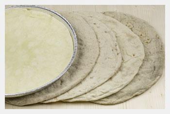 Gluten Free & Healthy Range